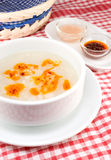 Tripe soup Stock Photography