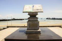 Tripiá¹aka Monument Thailand Royalty Free Stock Images