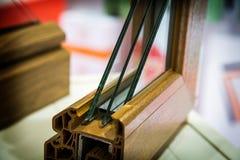 Free Triple Glazed Window. Stock Photos - 65473583