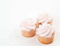 Triple Sweets Stock Images
