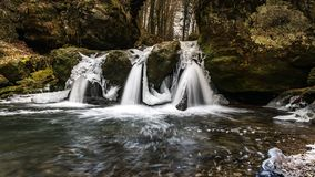 Triple Waterfall