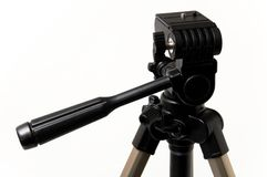 Tripod Stock Photo