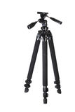Tripod Royalty Free Stock Photography