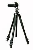 Tripod. On a white background. Isolated Stock Photos