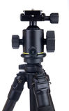 Tripod with ball-head Stock Photos