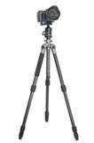 Tripod camera Royalty Free Stock Photo