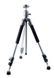 Tripod For Photo And Video Cameras Stock Images