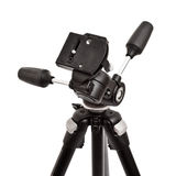 Tripod head Royalty Free Stock Photography