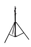 Tripod stand for photo studio Stock Photography