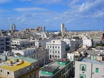 Tripoli - la capitale de la Libye images stock
