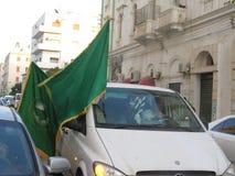 Tripoli, Libyen Lizenzfreies Stockbild