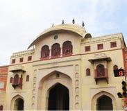 Tripolia Gate Stock Photos