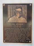 Tris mówca usa - dziedzictwo park - Cleveland, Ohio - Fotografia Stock