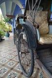 Trishaw Zdjęcia Royalty Free
