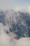 Trisselwand-Berg Stockfoto