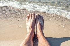 tristan的海岛 免版税图库摄影