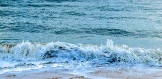 tristan的海岛 库存照片