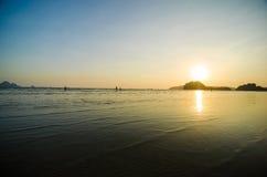 Tristan Insel Lizenzfreies Stockbild