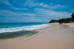 Tristan Insel stockbild