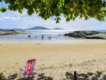Tristan Insel Lizenzfreies Stockfoto