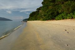 Tristan Insel Ko Adang Satun-Provinz thailand Stockfoto