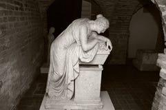 Tristeza, dolor Imagen de archivo