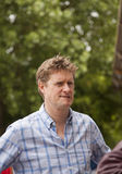 Tristram Hunt Labour MP. Stock Photography