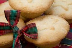 Triture tortas Fotografia de Stock