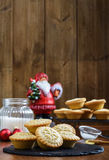 Triture tortas Imagens de Stock Royalty Free