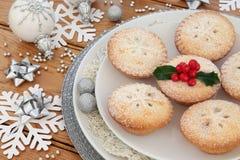 Triture tortas Fotografia de Stock Royalty Free