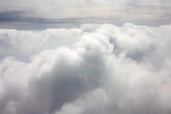 Triumph i himlen Royaltyfria Bilder