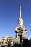 The triumph of San Rafael, Cordoba, Andalusia, Spain Royalty Free Stock Photo