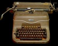 Triumph-schrijfmachine Royalty-vrije Stock Fotografie