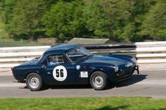 Triumph Spitfire Stock Photo
