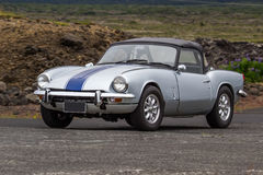 Free Triumph Spitfire Stock Images - 44909454