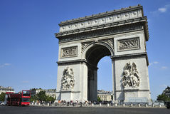 Free Triumphal Arch Stock Images - 30408274