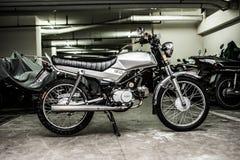 Triunfo de Honda fotografía de archivo libre de regalías