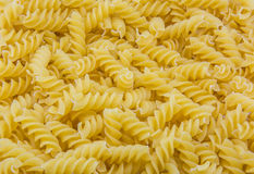 Trivelle pasta. Stock Photos