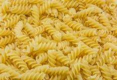 Trivelle pasta. Stock Photos