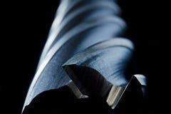 Trivello del laminatoio del metallo Fotografia Stock