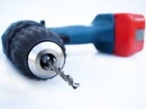 Trivello di potenza senza cordone Fotografia Stock