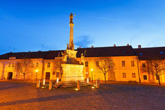 Trnava, Σλοβακία Στοκ φωτογραφία με δικαίωμα ελεύθερης χρήσης