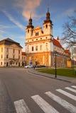 Trnava, Словакия Стоковое Фото
