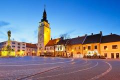 Trnava, Словакия стоковое фото rf