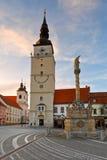 Trnava, Eslovaquia fotografía de archivo libre de regalías