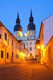 Trnava Slovakien Arkivbilder