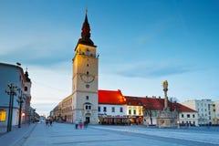 Trnava, Slowakei lizenzfreie stockfotografie