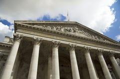 Troca real de Londres Imagem de Stock