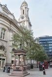 Troca real, Londres, Reino Unido Imagem de Stock