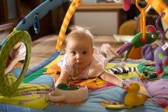 trochę dziecka Zdjęcie Royalty Free